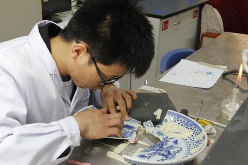 吉林大学网盘专业考古专业