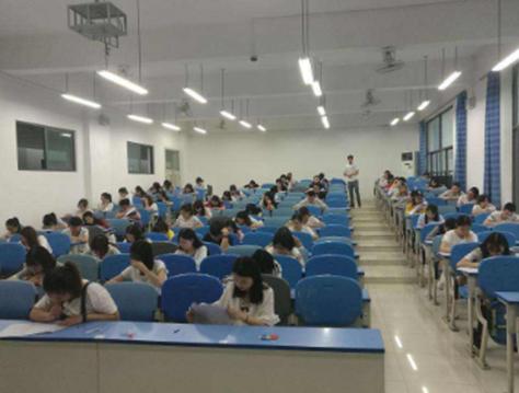 2019年湖南成人高考报名流程