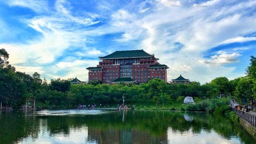 华南农业大学继续教育学院(成人高考学历)